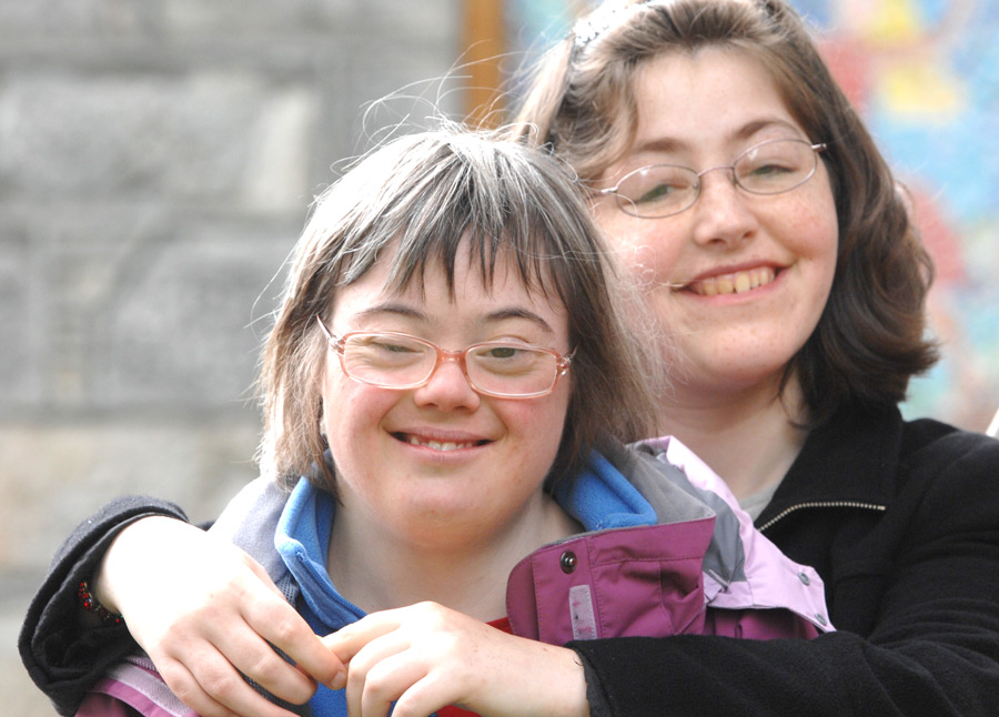 Learning disabilities and their well being?